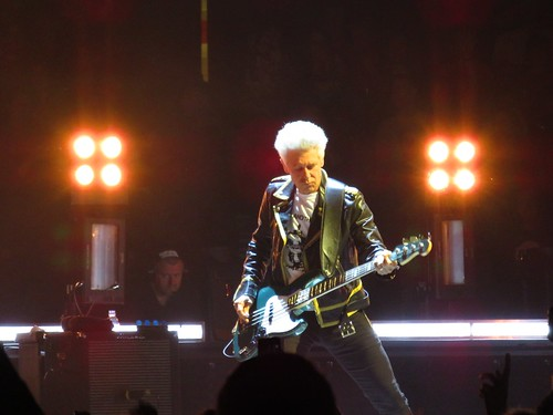 U2 - Chicago 5, July 2, 2015