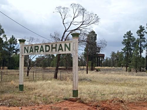 Naradhan