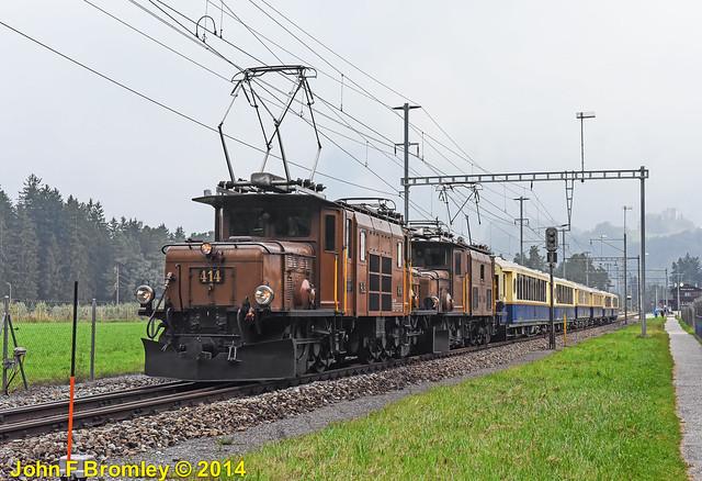 JFB 140911 004 RhB 414+415 Rodels Realta sb Chur-Samedan extra LIGHTROOM FLICKR