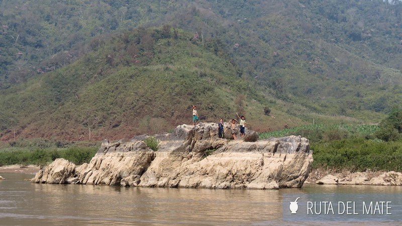Slow Boat Luang Prabang Laos (14)