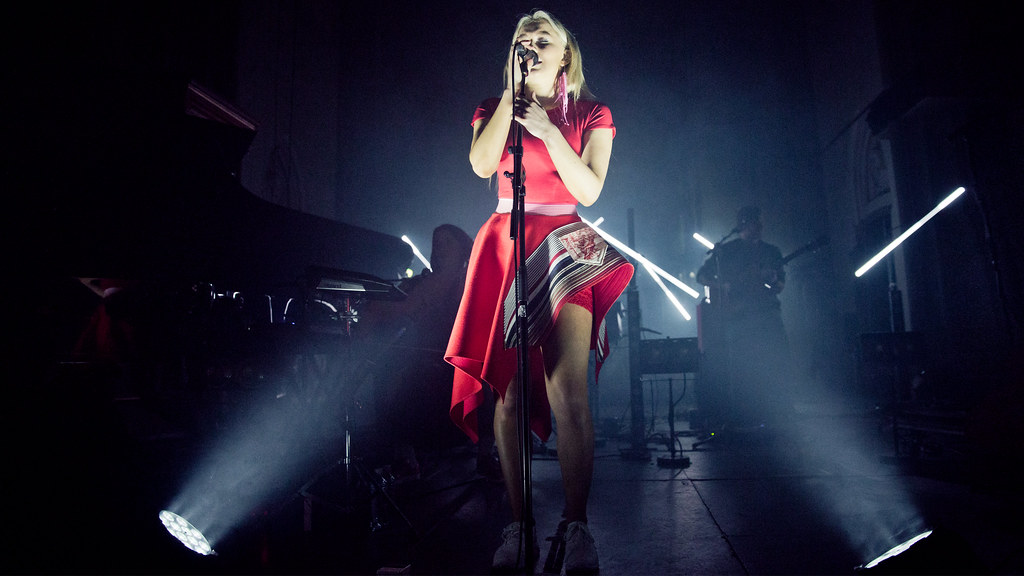 Astrid S - by:larm 2017