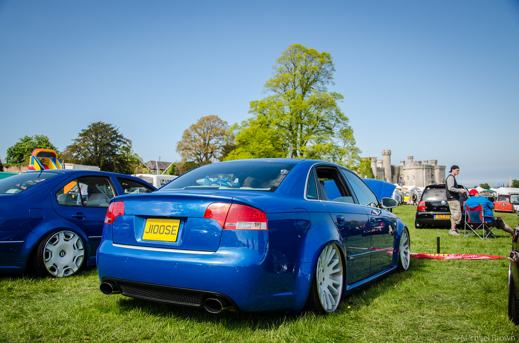 All Types - RS4