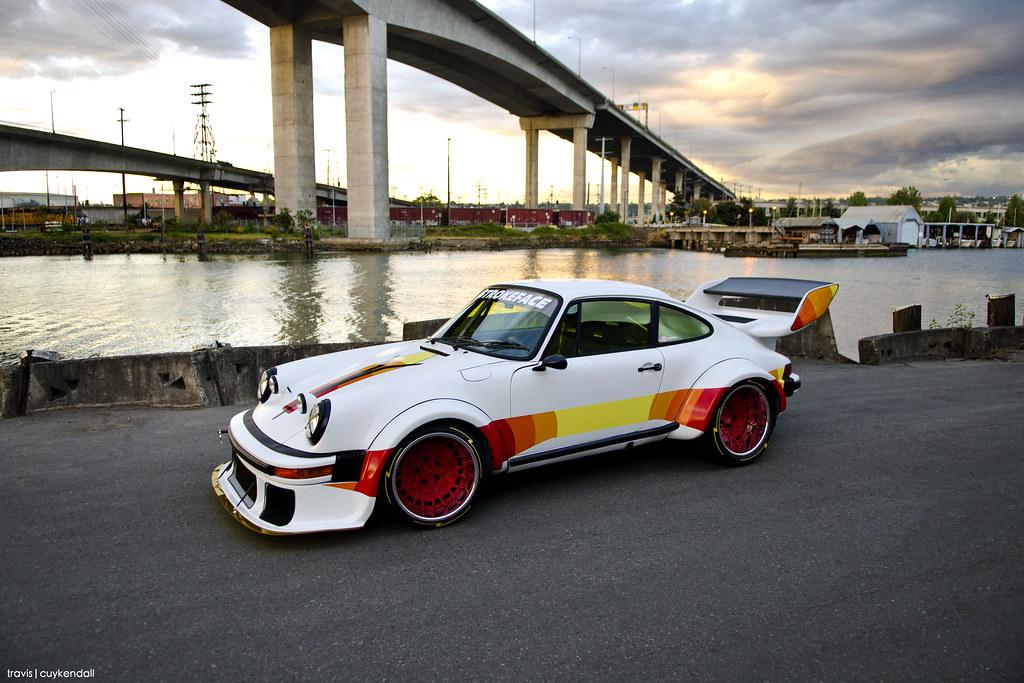 81 Porsche 911 Race Car 20 Pics