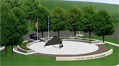 KYNG Memorial concept