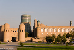 Ouzbekistan 2006