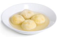 Jewish dumpling