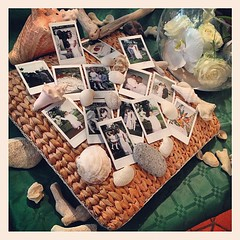 Wedding Time ❤ #instaxmini #instaxmini25 #instamoment #instalove #instafun #fujifilm #wedding #weddingday - Photo of Boissets