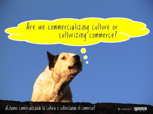 RoofDog: Are we commercializing culture or culturizing commerce?
