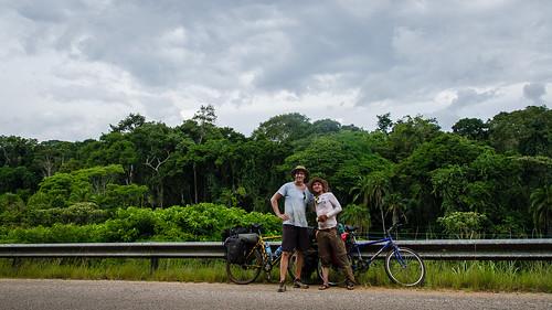 Rainforest Riders