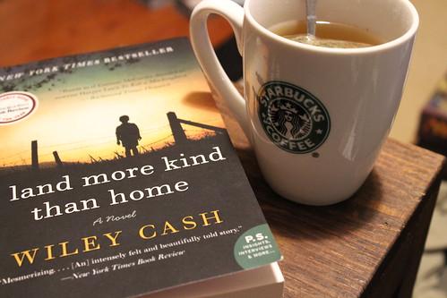 Tea & a Book