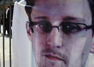 路透:斯诺登事件凸显出奥巴马外交政策局限性