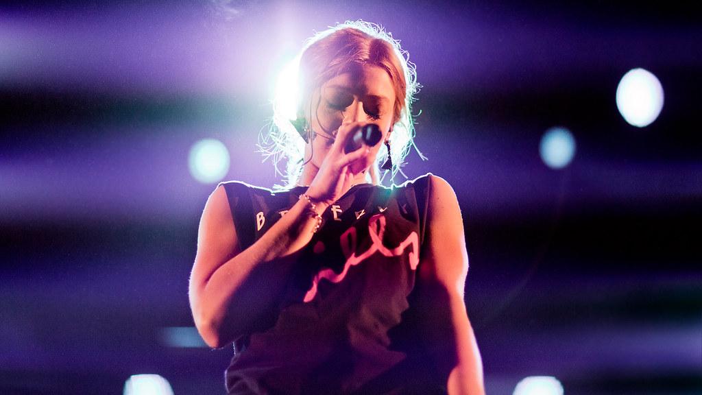 Rudimental, Hovefestivalen 2013