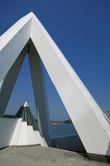 Sea Pyramid