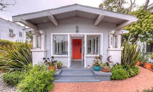 609 Milwood, Venice Beach 90291