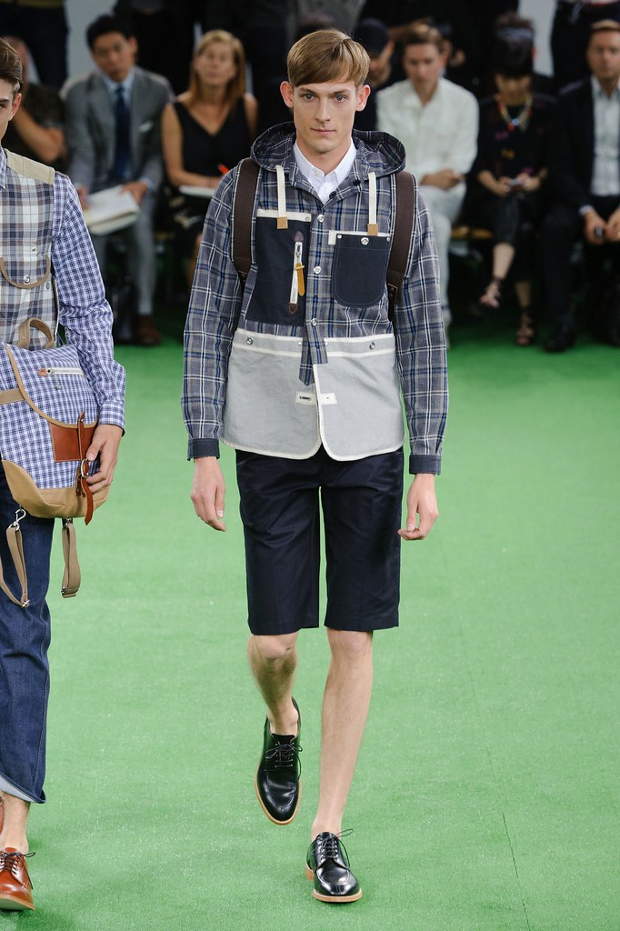 SS14 Paris Junya Watanabe022_Pawel Binczak(fashionising.com)