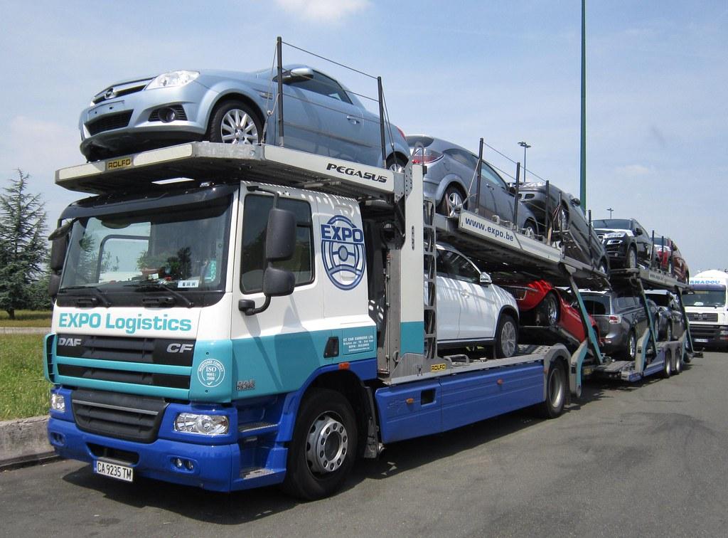 B Cars And Logistics