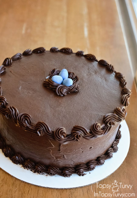 Cake Decor With Ganache : Ganache - 3 uses - frosting, truffles & pouring Ashlee Marie