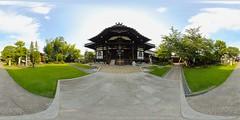 Saimyouji Temple, Kawasaki, Kanagawa