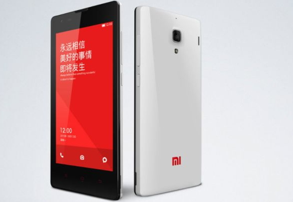 Смартфон Xiaomi Red Rice