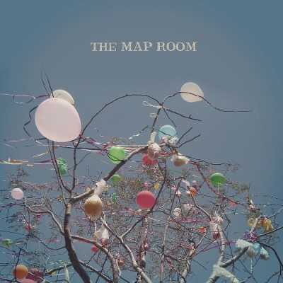 The Map Room - The Map Room