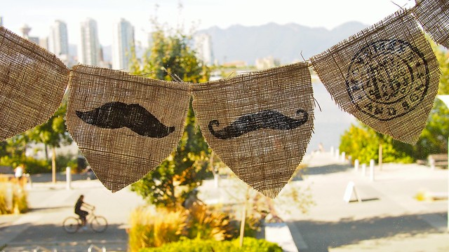 Movember and Sons Family Reunion | Creekside Community Centre, Olympic Village