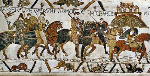 Battle of Hastings photo