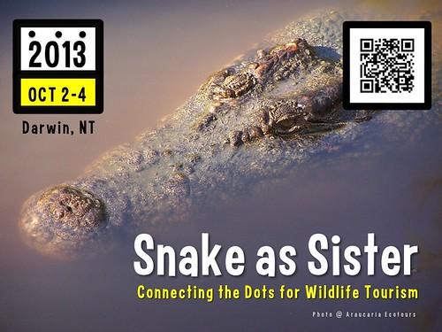 Snake as Sister
