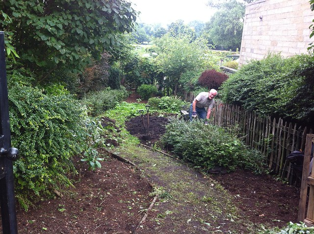 Cambridge Community Garden