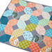 Les Amis baby quilt 2 by cutsewpresslove