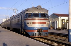 * GUS  Triebzüge  elektrisch  ER1-16  bis  ER9T-746