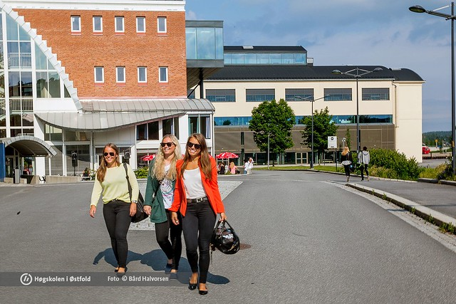 Studiested Fredrikstad
