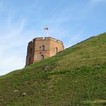 Vilniaus aukštutinė pilis