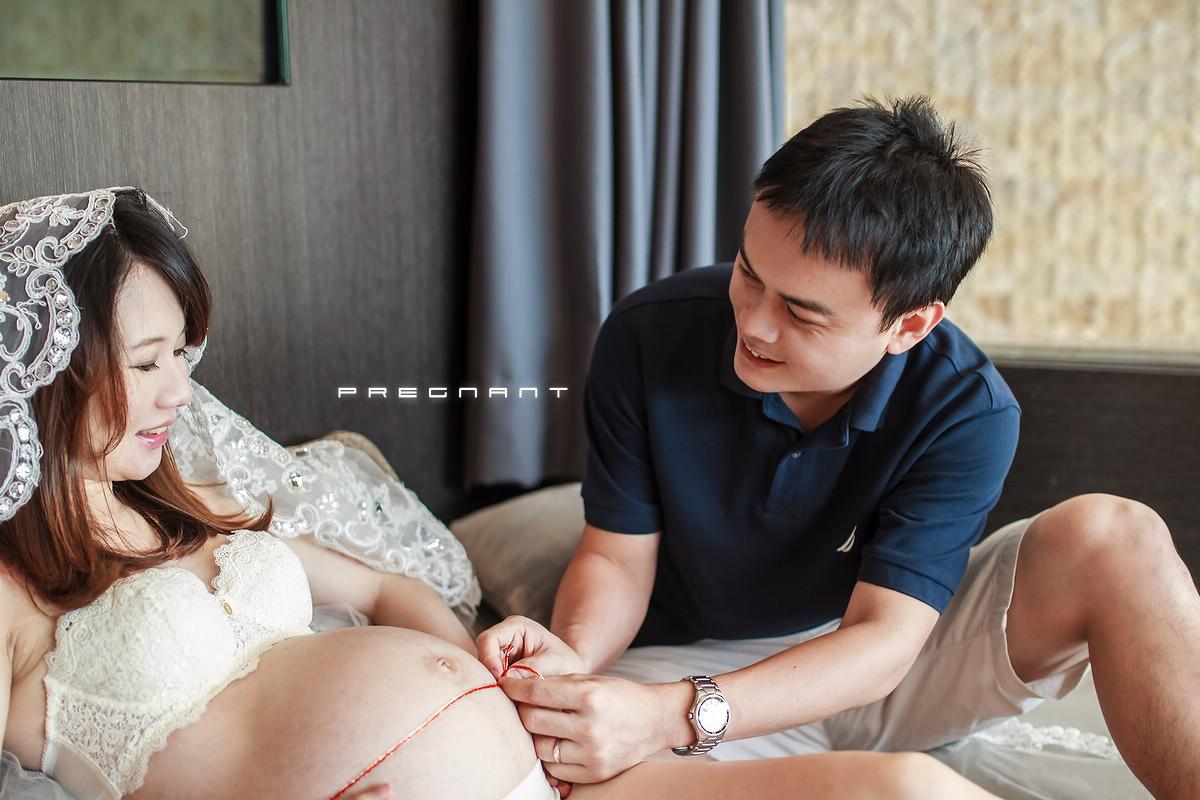 Pregnant 孕婦寫真