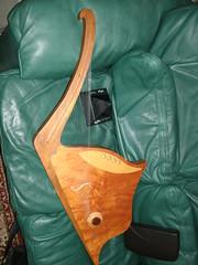 Vulcan Harp