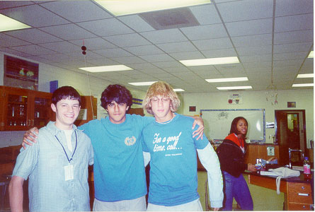 Photos from High School