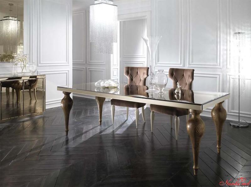 CASARREDO — atributul bunăstării! > Foto din galeria `Sufragerii`