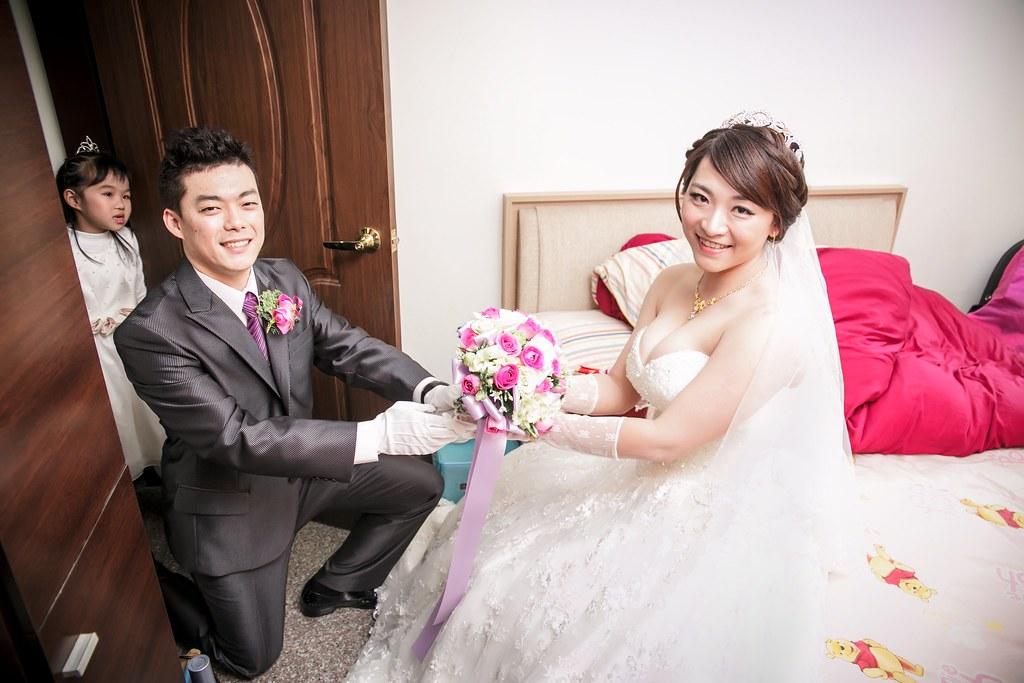 承威&雅芳 婚禮紀錄 (13)