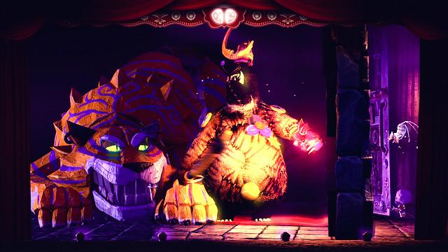 Puppeteer - Screenshot 1