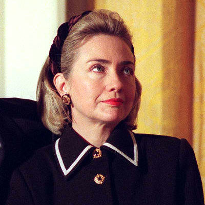1997-hillary-clinton-headband headgear