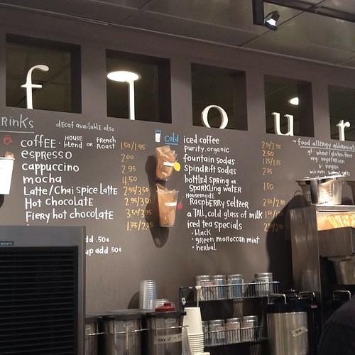 Flour Cafe