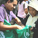 ASEF Green Action bag exchange at Pasar Badung in Denpasar - Bali, Indonesia (2)
