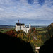 Neuschwanstein Castle by {CP}
