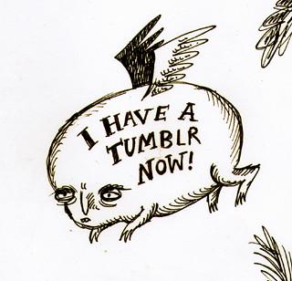TumblrMan