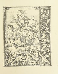 "British Library digitised image from page 17 of ""St. George and the Dragon [in verse], illustrated by J. Franklin [With a preface signed H.]"""