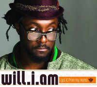 will.i.am – I Got It from My Mama