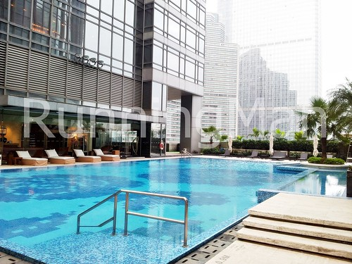 The Westin Hotel 05 - Swimming Pool Outdoor