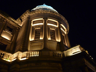 Mitchell Library Glasgow