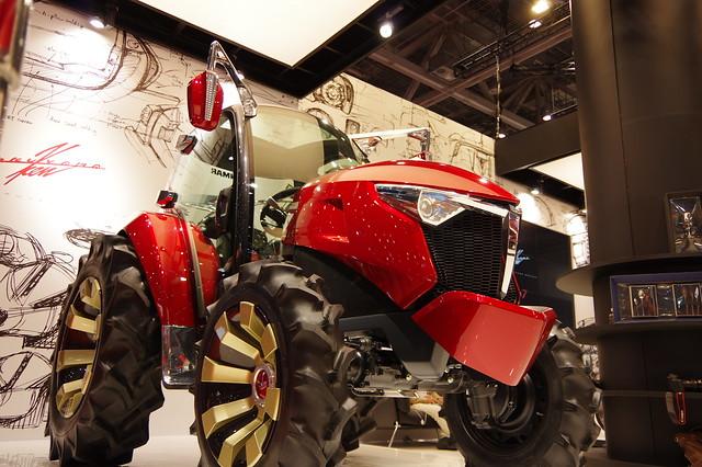 The 43rd Tokyo Motor Show 2013_PENTAX K-3_169