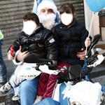 Babbo Natale con i Bambini #23