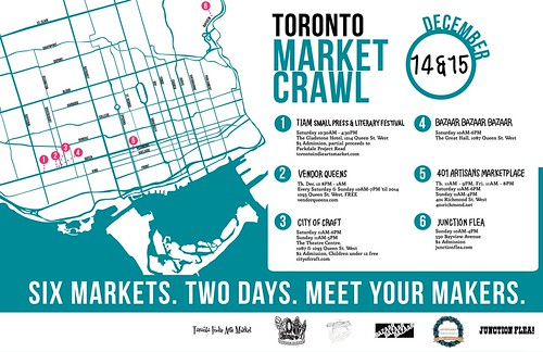 Winter 2013 Market Crawl